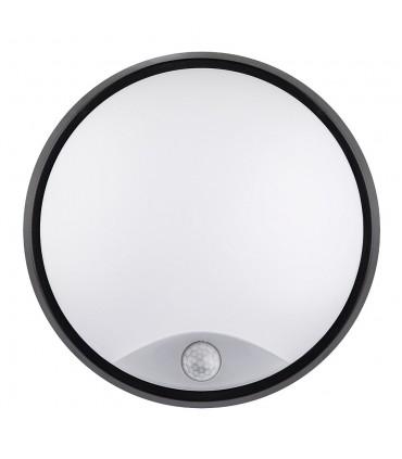 LED round bulkhead neutral white