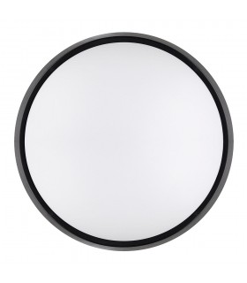 MAX-LED round bulkhead wall light 14W neutral white -