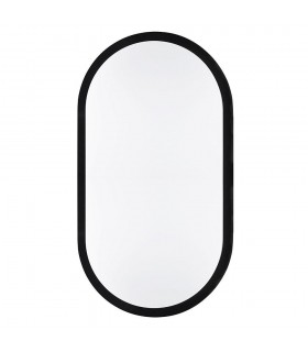 MAX-LED-oval-bulkhead-wall-light-14W-neutral-white-cover