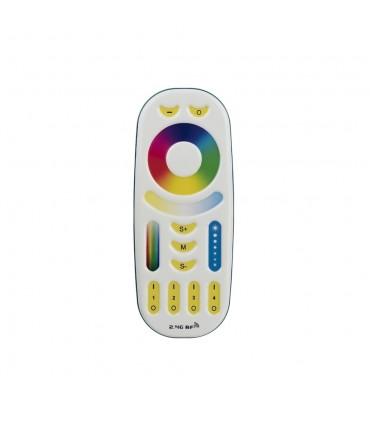 Mi-Light 2.4GHz 4-zone RGB+CCT remote controller FUT092