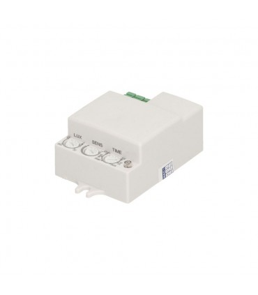 ORNO microwave flat MINI motion detector OR-CR-214 1200W IP20 -