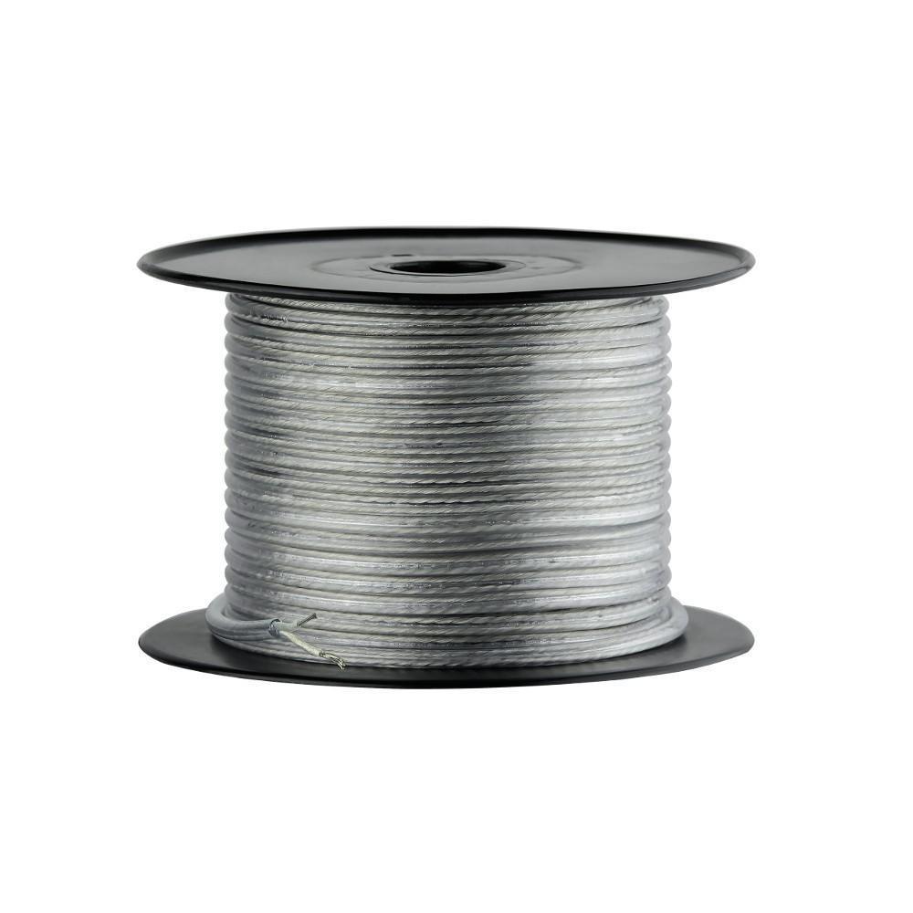 2 Kern 2Pin H03VV-F 2X0.75 Kabel Durchsichtig Elektrische Kabel ...