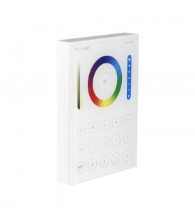 Mi-Light 8-zone smart panel remote controller B8 -