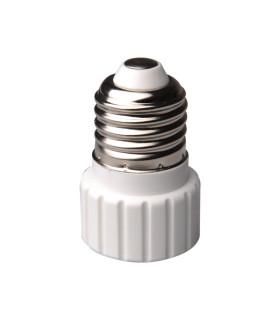MAX-LED E27-GU10 lamp socket converter