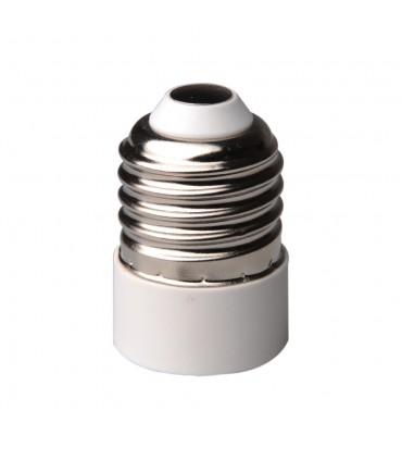 MAX-LED E27-E14 lamp socket converter