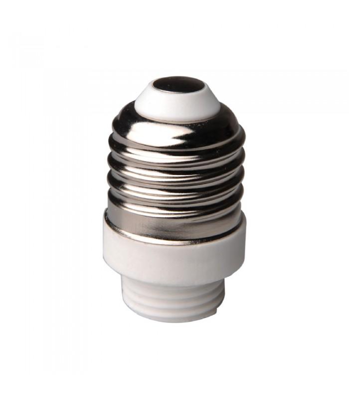 MAX-LED E27-G9 lamp socket converter