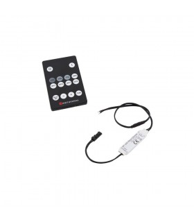 DESIGN LIGHT single colour RF controller 36W 12-24V -