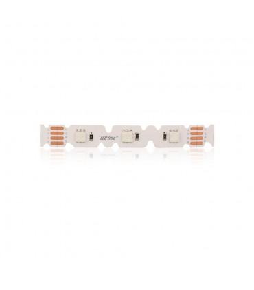 LED line® strip 210 SMD 5060 TWIST 12V RGB IP20