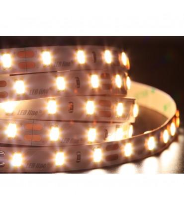 LED line® 300 SMD 5730 12V LED strip CRI>95 neutral white IP20.The highest level of CRI colour rendering > 95 cre