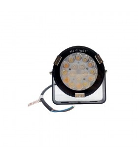 Mi-Light 9W RGB+CCT LED garden light FUTC01 -