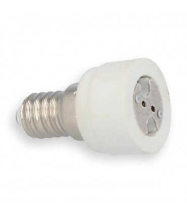 LED line® E14-MR16 lamp socket converter