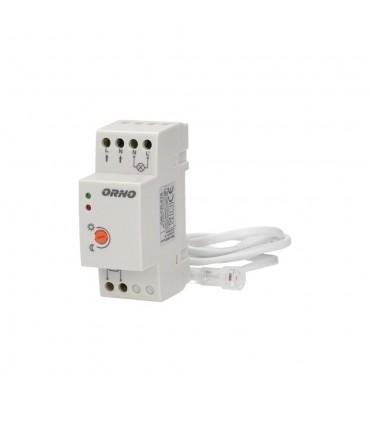 ORNO twilight sensor 3000W IP65 OR-CR-219 white