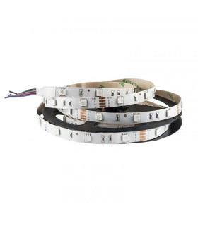 MAX-LED strip 5050 SMD 150 LED RGB IP20 -