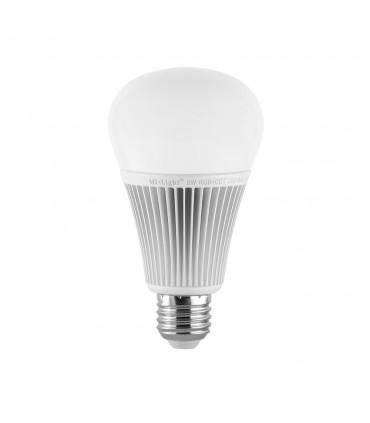 Mi-Light 9W RGB+CCT LED light bulb FUT012