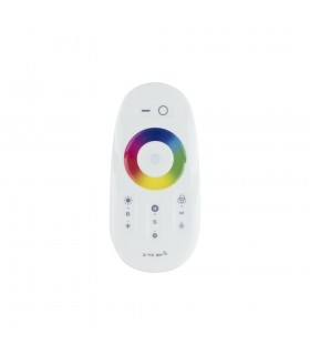 Mi-Light 2.4GHz touch RGB remote control FUT098