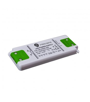 POS constant voltage switching power supply 12V 1A 12W FTPC12V12