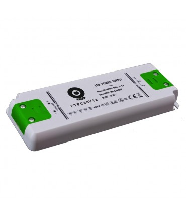 POS constant voltage switching power supply 12V 2.5A 30W FTPC30V12