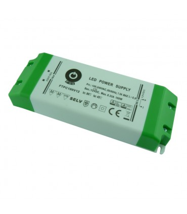 POS constant voltage switching power supply 12V 8A 100W FTPC100V12 -
