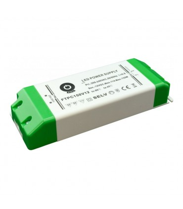 POS constant voltage switching power supply 12V 11A 132W FTPC150V12 -