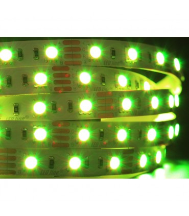 LED line® strip 5060 SMD 300 LED 12V RGB IP20.The products of the LED line ® series are distinguished by the highest qu