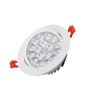 Mi-Light 9W RGB+CCT LED ceiling spotlight FUT062  -