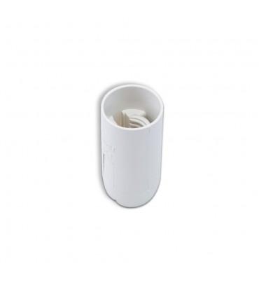 POLMARK E14 lamp holder white - 3