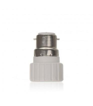 LED line® B22-GU10 lamp socket converter