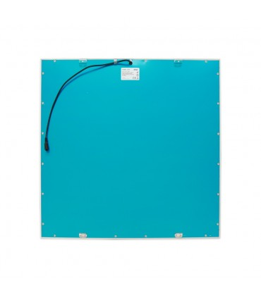LED line® square downlight panel 36W 60x60 warm white.The square LED line® panel is ideal for public utility buildings