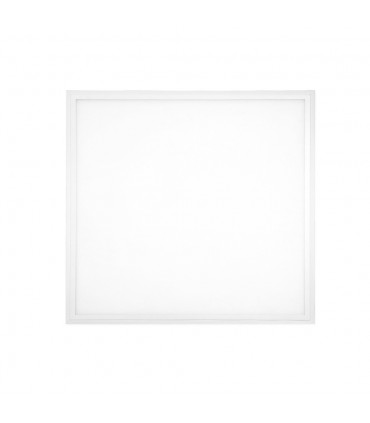LED line® square downlight panel 46W 60x60 neutral white.This ultra-thin panel is perfectly aligned with the surface of