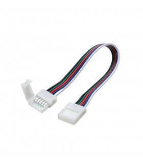 12mm RGBW 5 pin PCB to PCB wire connector  -