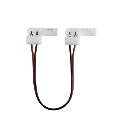 10mm single colour 2 pin PCB to PCB wire connector  -