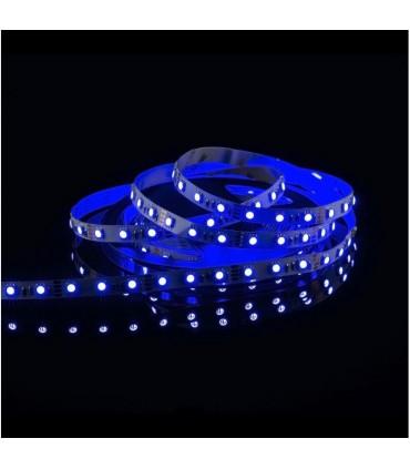 MAX-LED strip 5050 SMD 150 LED RGB IP20 - blue