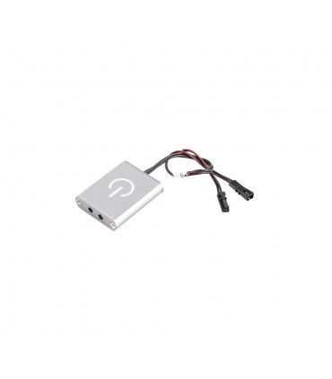 DESIGN LIGHT LED switch DOOR - 2
