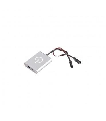 DESIGN LIGHT LED switch MOVE IR - 2