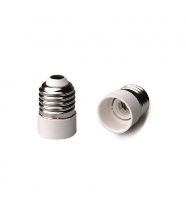 MAX-LED E27-E14 lamp socket converter - 2
