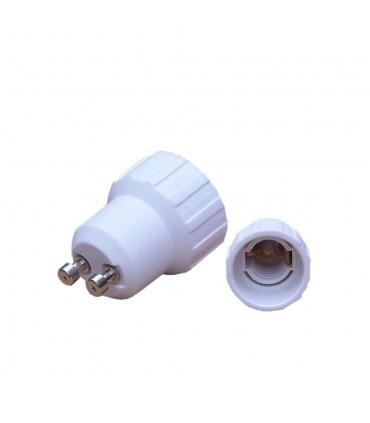 MAX-LED GU10-E14 lamp socket converter - 2