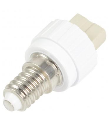 LED line® E14-G9 lamp socket converter