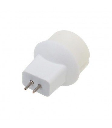 LED line® MR16-GU10 lamp socket converter. Bulb adapter (adapter) MR16> GU10 enables the use of a bulb with GU10 thre