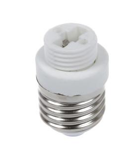 MAX-LED E27-G9 lamp socket converter - 2