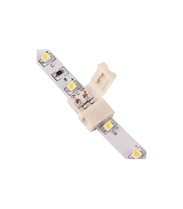 8mm single colour I type clip connector -
