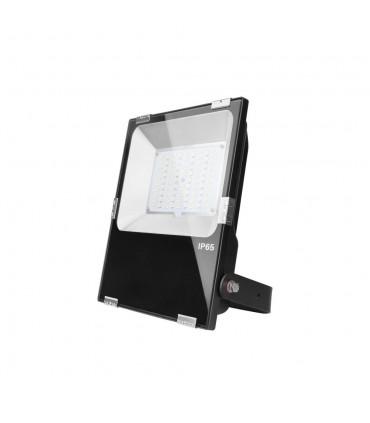 Mi-Light 50W RGB+CCT LED floodlight FUTT02