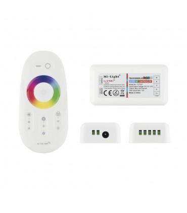 Mi-Light 2.4GHz touch RGBW LED strip controller FUT027