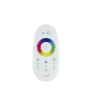 Mi-Light 2.4GHz touch RGBW LED strip controller FUT027 - transmitter