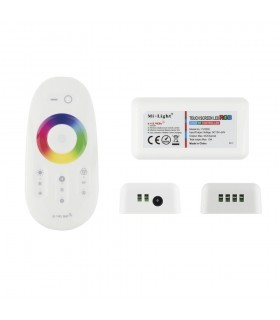 Mi-Light 2.4GHz touch RGB LED strip controller FUT025 -