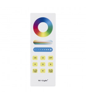 Mi-Light RGB+CCT full touch remote controller FUT088 -