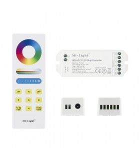 Mi-Light RGB+CCT smart LED control system FUT045A -