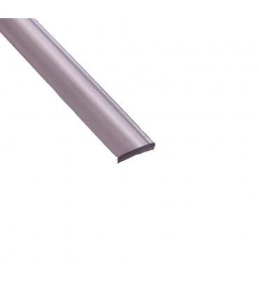 ALU-LED aluminium profile P5 waterproof transparent diffuser