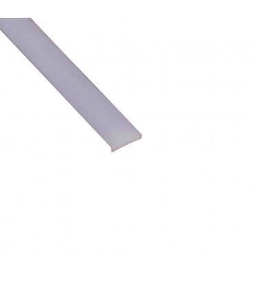 ALU-LED aluminium profile P5 waterproof milky diffuser