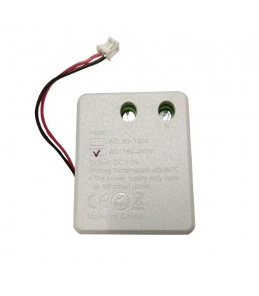 Mi-Light wall panel power supply 180-240V adapter B8P