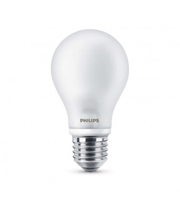 Philips E27 LED glass bulb CLASSIC 4,5W warm white